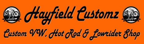 Hayfield Customz